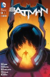 Batman (en espagnol) -45- Superpesado. Segunda Parte/Entre Compañeros