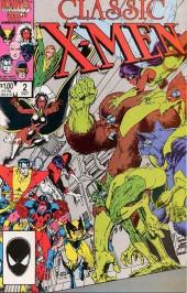 Classic X-Men (1986) -2- The Doomsmith Scenario!