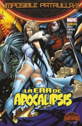 La imposible Patrulla-X -44- La Era de Apocalipsis - Secret Wars