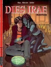 Dies Irae -1- Maléfices