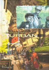 Urban -2a- Ceux qui vont mourir