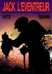 Jack l'éventreur (Segura/Ortiz)