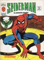 Spiderman (El hombre araña) (Vol. 3) -1- Se presenta Spiderman