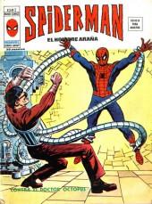 Spiderman (El hombre araña) (Vol. 3) -2- Contra el Doctor Octopus