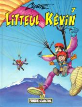 Litteul Kévin -7- Tome 7