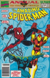 Amazing Spider-Man (The) (1963) -AN25- The vibranium vendetta part 1