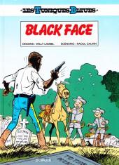 Les tuniques Bleues -20Ind- Black Face