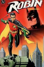 Robin (1991) -INT- Robin: a hero reborn