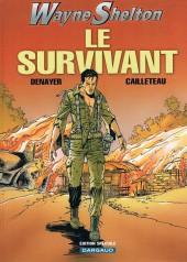 Wayne Shelton -4ES- Le survivant