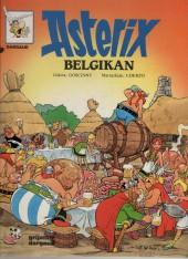 Astérix (en langues étrangères) -24Basque- Asterix Belgikan