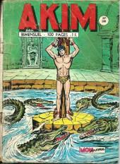 Akim (1re série) -248- La fabuleuse rançon