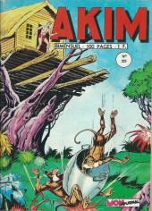 Akim (1re série) -223- Drôle de corrida!