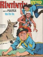 Rin Tin Tin (Poster) -7- La piste de cripple creek
