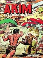 Akim (1re série) -333- Un vautour dans les champignons