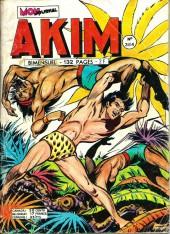 Akim (1re série) -384- Irra la fanatique