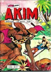 Akim (1re série) -402- La pelle mécanique