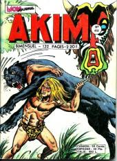 Akim (1re série) -412- Ibaya