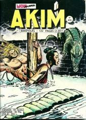 Akim (1re série) -413- Cent bananes mûres