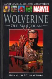 Marvel Comics - La collection (Hachette) -4955- Wolverine - Old Man Logan