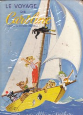 Caroline -2- Le Voyage de Caroline