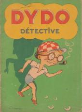 Dydo -7- Dydo détective