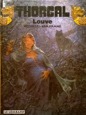 Thorgal -Duo - Louve