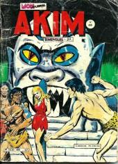 Akim (1re série) -488- La ville abandonnée