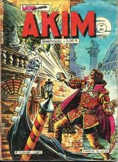 Akim (1re série) -503- Menace sur la jungle
