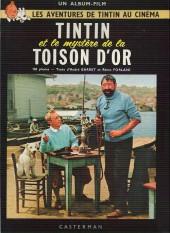 Tintin - Divers -1C1a69- Tintin et le mystère de la toison d'or