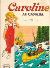 Caroline -15- Caroline au Canada