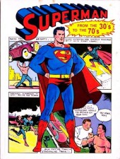 Superman (TPB) - SC- Superman from the 30's to the 70's