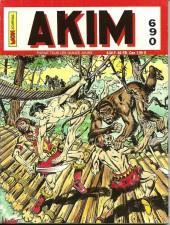 Akim (1re série) -690- Le traître