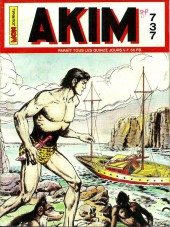 Akim (1re série) -737- Le trésor du Baltimore