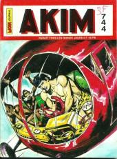 Akim (1re série) -744- La rançon insensée