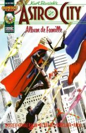 Astro City -3- Album de famille