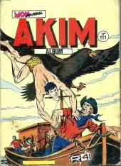 Akim (1re série) -Rec111- Album N°111 (du n°565 au n°568)