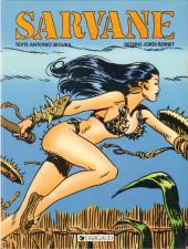 Sarvane - Tome 1