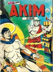 Akim (1re série) -Rec108- Album N°108 (du n°553 au n°556)