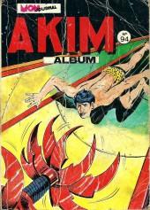 Akim (1re série) -Rec094- Album N°94 (du n°497 au n°500)