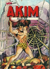 Akim (1re série) -Rec077- Album N°77 (du n°429 au n°432)