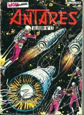 Antarès (Mon Journal) -Rec17- Album N°17 (du n°49 au n°51)