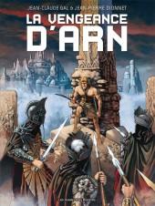 Arn -1d2012- La vengeance d'Arn