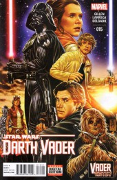 Darth Vader (2015) -15- Vader Down Part 6 of 6