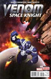 Venom: Space Knight (2016) -2- Issue 2