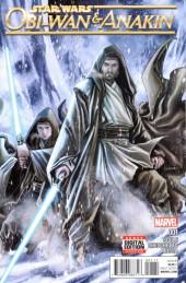 Obi-Wan & Anakin (2016) -1- Obi-Wan & Anakin Part 1