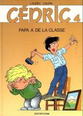 Cédric -4a94- Papa a de la classe