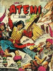 Atemi -Rec38- Album N°38 (du n°148 au n°151)
