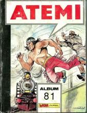 Atemi -Rec81- Album N°81 (du n°241 au n°243)