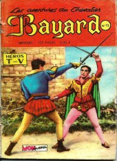 Chevalier Bayard (Les aventures du) -15- Le baron maudit