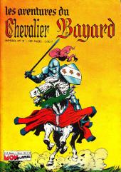 Chevalier Bayard (Les aventures du) -7- Le collier d'Agnès